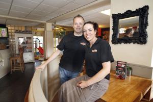 Cafetaria Top 100 2014 nummer 5: Restaria Lunchroom de KomEet, Schijndel