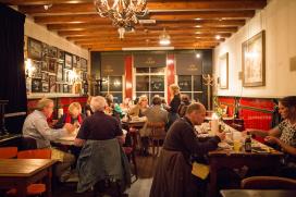Café Top 100 2015 nr. 3: De Gekroonde Suikerbiet, Zierikzee