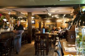 Café Top 100 2015 nr. 5: Van Ruysdael, Heemskerk