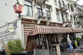 Café Top 100 2015 nr. 100: Hesp, Amsterdam