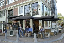 Café Top 100 2015 nr. 97: Papeneiland, Amsterdam
