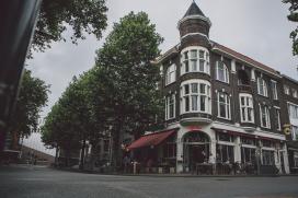 Café Top 100 2015 nr. 96: Faber, Nijmegen