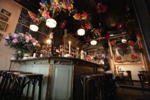 Café Top 100 2015 nr. 95: De Oude Mol, Den Haag