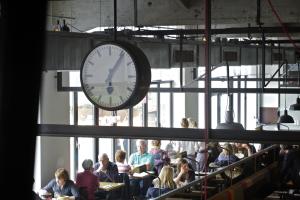 Café Top 100 2015 nr. 91: Usine, Eindhoven