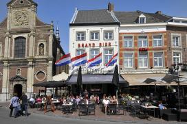 Café Top 100 2015 nr. 90: Schtad Zitterd, Sittard