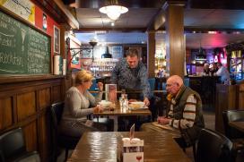 Café Top 100 2015 nr. 89 Salud, Scharendijke