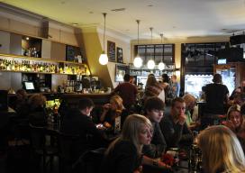 Café Top 100 2015 nr. 88: Zeezicht, Breda