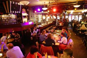Café Top 100 2015 nr. 86: Bolle, Tilburg