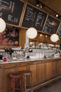 Café Top 100 2015 nr. 84: Van Zanten, Rotterdam