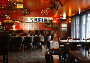 Café Top 100 2015 nr. 83: Pelle's, Deurningen