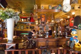 Café Top 100 2015 nr. 80: Morshuis, Albergen
