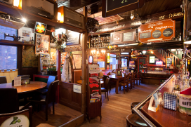 Café Top 100 2015 nr. 78: 't Plein, Meppel