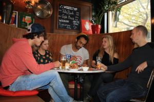 Café Top 100 2015 nr. 76: Kobus Kuch, Delft