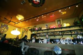 Café Top 100 2015 nr. 74: Ledig Erf, Utrecht