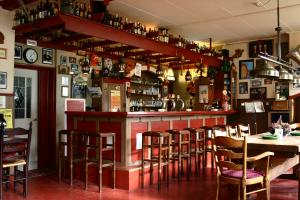 Café Top 100 2015 nr. 71: 't Keerpunt, Spijkerboor