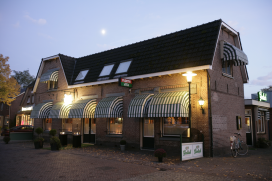 Café Top 100 2015 nr. 70: Braakhekke, Bathmen