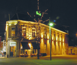 Café Top 100 2015 nr. 69: Meesters, Tilburg