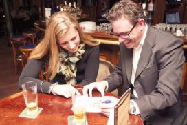 Café Top 100 2015 nr. 67: Beekman & Beekman, Deurne