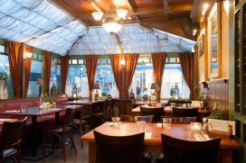 Café Top 100 2015 nr. 64: Nescafé, Nes (Ameland)