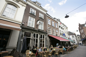 Café Top 100 2015 nr. 63: Het Veulen,  Den Bosch