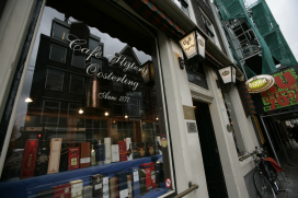 Café Top 100 2015 nr. 60: Oosterling, Amsterdam