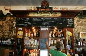 Café Top 100 2015 nr. 58: De Witte Aap, Rotterdam