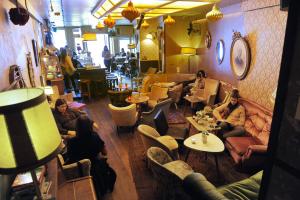 Café Top 100 2015 nr. 57: Brecht, Amsterdam