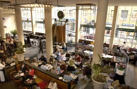 Café Top 100 2015 nr. 50: Dudok, Rotterdam
