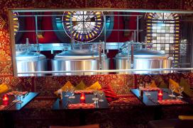 Café Top 100 2015 nr. 51: Jopenkerk, Haarlem