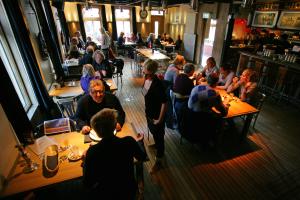 Café Top 100 2015 nr. 48: Hessel,  Hoorn (Terschelling)