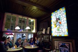 Café Top 100 2015 nr. 47: De Poshoorn, Maastricht
