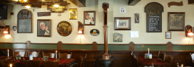 Café Top 100 2015 nr. 46: Oud Brabant, Oirschot