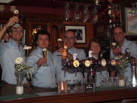 Café Top 100 2015 nr. 45: D'r Klinge,  Heerlen