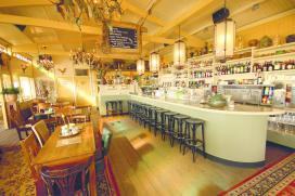 Café Top 100 2015 nr. 43: De Walvis, West-Terschelling
