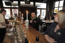 Café Top 100 2015 nr. 39: De Mug, Middelburg
