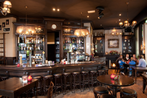 Café Top 100 2015 nr. 38: Sprakel, Lonneker