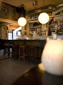 Café Top 100 2015 nr. 37: De Korenbloem, Tilburg