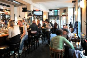 Café Top 100 2015 nr. 33: Babo, Arnhem