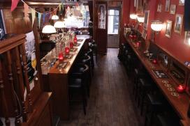 Café Top 100 2015 nr. 31: Momfer de Mol, Den Haag