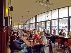 Café Top 100 2015 nr. 30: 't Voorhuys, Emmeloord