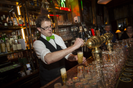 Café Top 100 2015 nr. 26: De Wolthoorn, Groningen