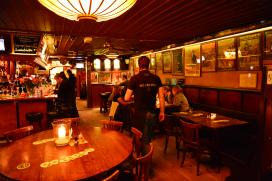 Café Top 100 2015 nr. 25: 't Hemeltje, Bloemendaal