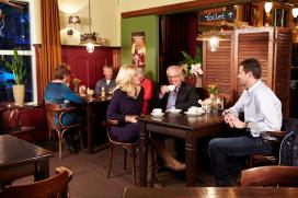 Café Top 100 2015 nr. 24: De Morgenstond, Griendtsveen