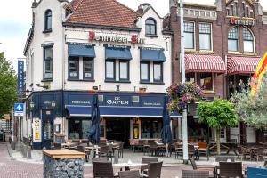 Café Top 100 2015 nr. 19: De Gaper, Eindhoven