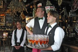 Café Top 100 2015 nr. 18: De Engel, Oldenzaal