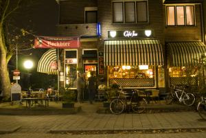 Café Top 100 2015 nr.17: Jos Meesterschenkerij, Nijmegen