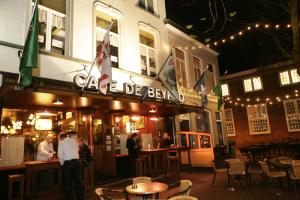 Café Top 100 2015 nr.16: De Beyerd, Breda