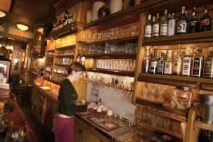 Café Top 100 2015 nr.14: Koops,  Haarlem