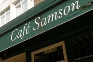 Café Top 100 2015 nr. 10: Samson, Nijmegen