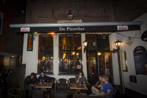 Café Top 100 2015 nr. 9: De Pintelier, Groningen